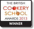 British Cookery School Awards