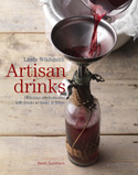 Artisan Drinks New Book by Lindy Wildsmith